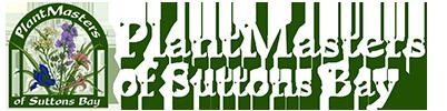 Plant Masters Logo