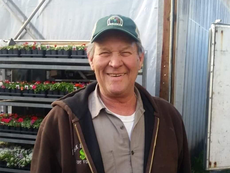 Plant Masters Team Member - Don VanThomme