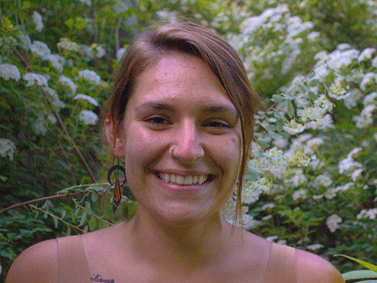 Plant Masters Team Member - Rachel VanThomme